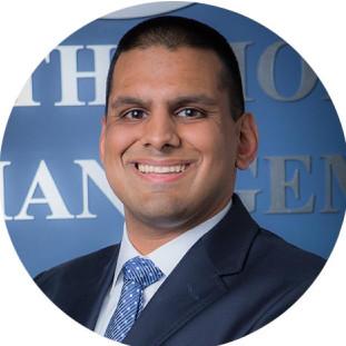Nirav Shah, MD, MBA