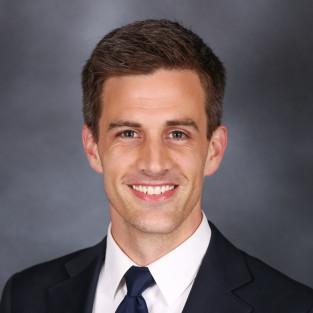 Alexander Coomes, MD