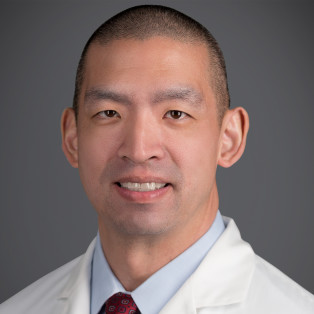 James Liu, MD