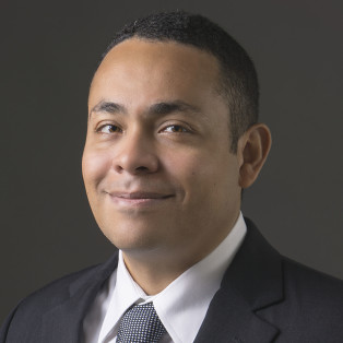 Omar Wever-Pinzon, MD