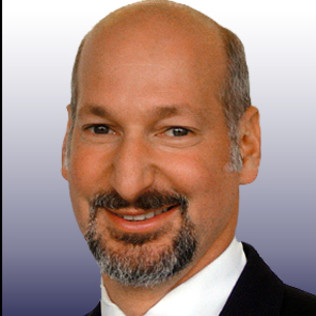 Andrew Goldberg, MD