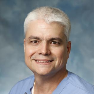 Patrick (Gonzalez-Ramil) Gonzalez, MD