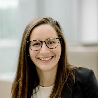 Lauren Sinnenberg, MD