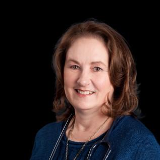 Mary Barnes, DO