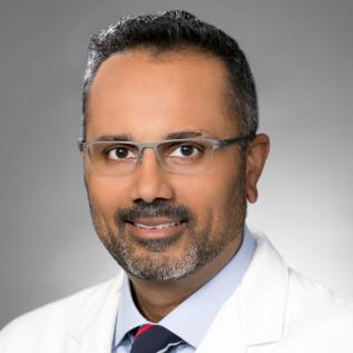 Hiren Patel, MD