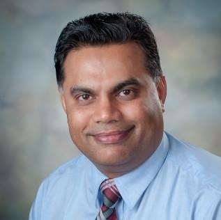 Rajesh Tampi, MD