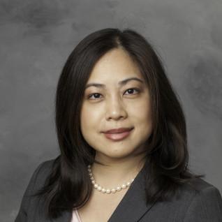 Olivia Wang, MD