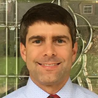 Raymond Grenfell III, MD