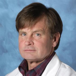 John Graham, MD
