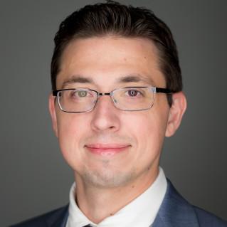 Stephen Rosenberg, MD