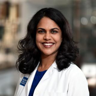 Reena Chokshi, MD