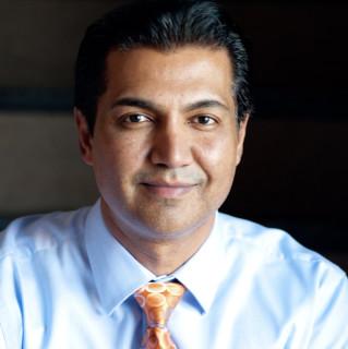 Farzan Rajput, MD