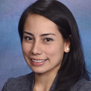 Fabiola Obregón, MD