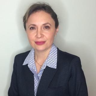 Gina Reinoso Aguirre, MD