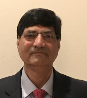 Umesh Sharma, MD