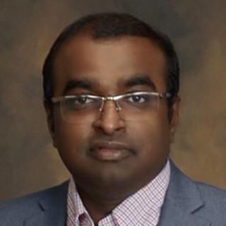 Senthil Raju, MD
