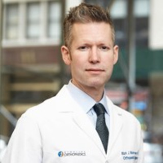 Mark Mohrmann, MD
