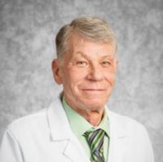 James Bertel, MD