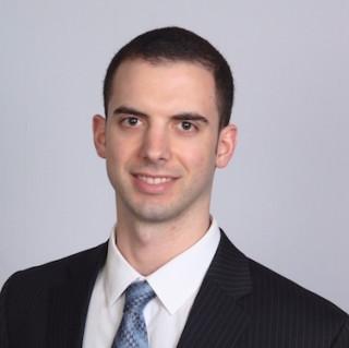 Brendan O'Donovan, DO