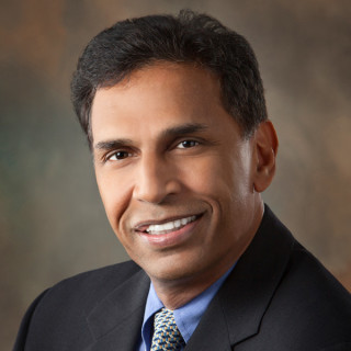 Ravi Chandra, MD
