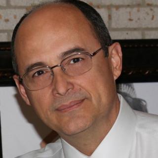 Eduardo Velez, MD