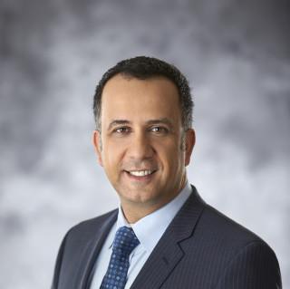 Saeed Shaikh, MD