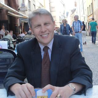 Tibor Gero, MD