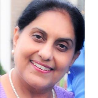Aneeta Bhatia, MD