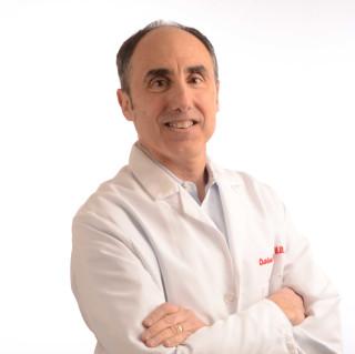 Charles Glassman, MD