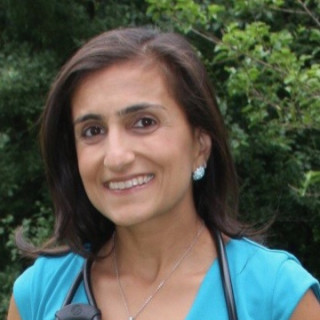 Priya J Bansal, MD