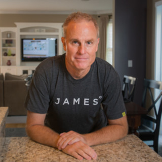 James Amis, MD