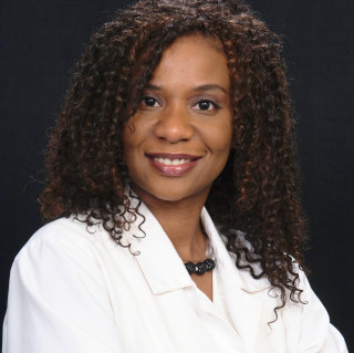 Chantal Lewis, MD