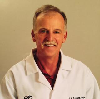 Raymond Schmidt Jr., MD