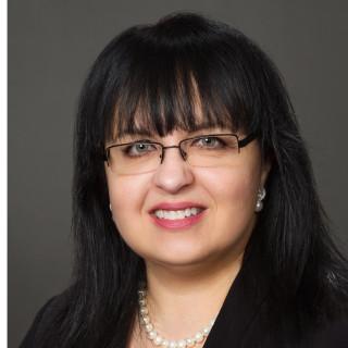 Mary Pascucci, DO
