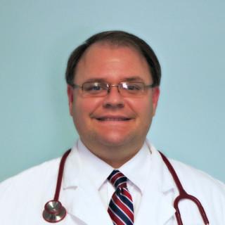 Jason Spencer, PA