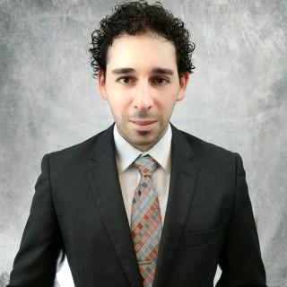 Raphael Benaksas, MD
