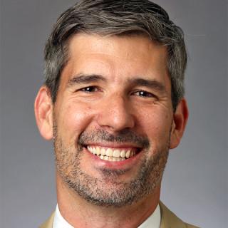 Benjamin Roye, MD