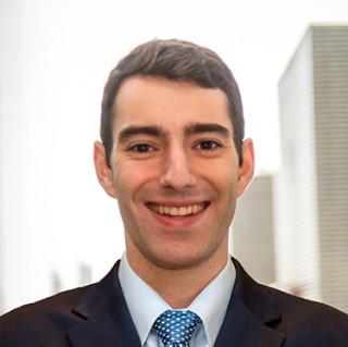 Ben Zielonka, MD