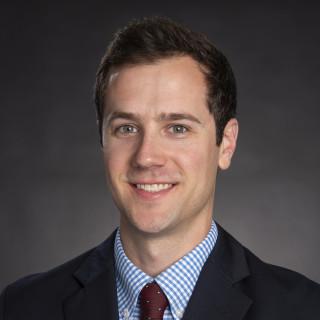 Bevan Johnson, MD