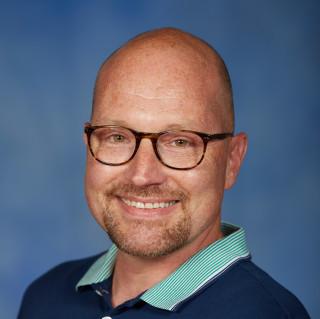 Todd Dickson