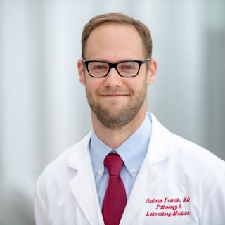 Andrew Fesnak, MD