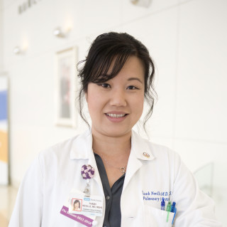 Thanh (Huynh) Neville, MD