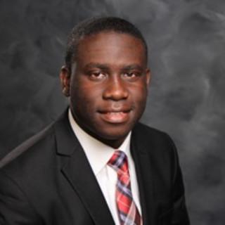 Oluwatobi Afolayan, MD