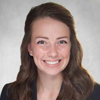 Kelsey Saddoris, MD
