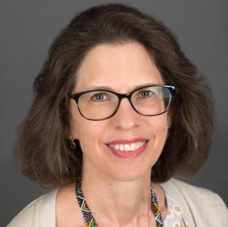 Caroline Robson, MD