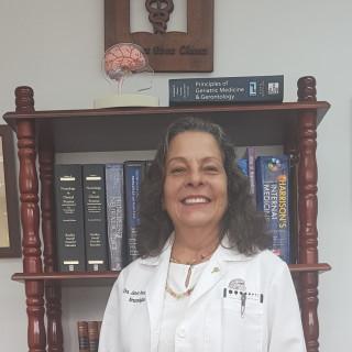 Janet Perez Chiesa, MD
