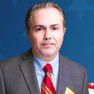 Richard Steel, MD