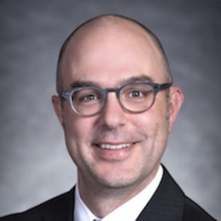 Donald Sauberan, MD