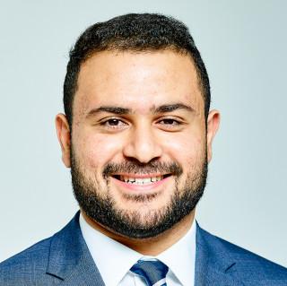 Mohamed Elrakhawy, MD