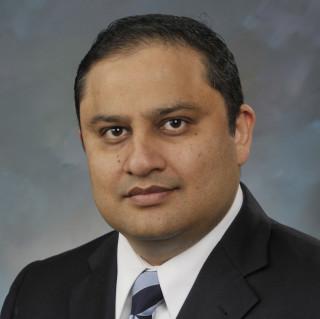 Sanjay Dogra, MD